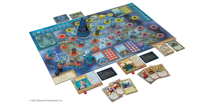Pandemic World of Warcraft Lich King