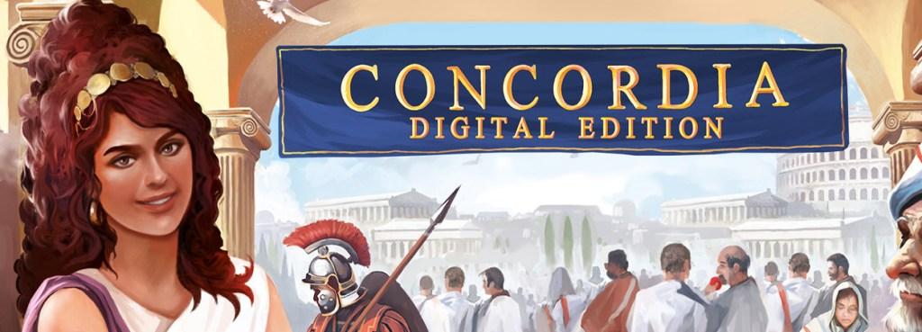 Igrali smo Concordia Digital Edition