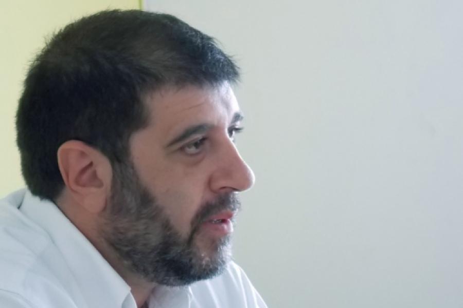 """Fernando Pereira: """"Documentación demuestra que el empresario Novick mintió"""""""