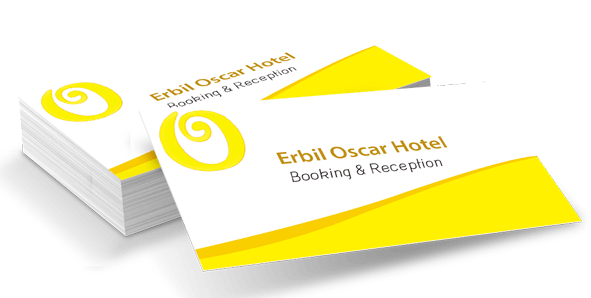Erbil oscar hotel business card pit designs erbil oscar hotel business card colourmoves