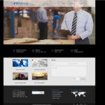 Blueway Logistics Website