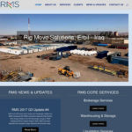 RMS Company Website