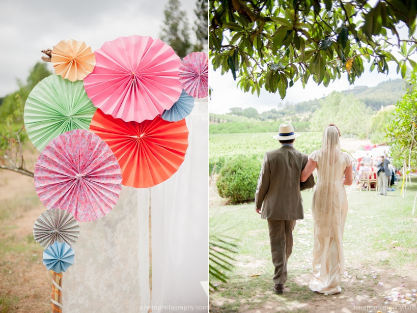 vineyard wedding portugal, outdoor wedding venues portugal