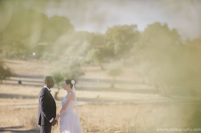 Destination Wedding Alentejo Portugal