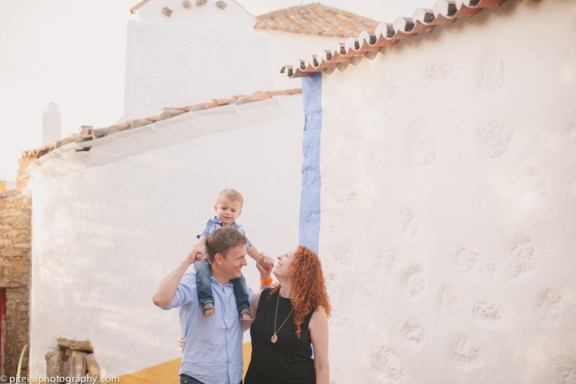 Family Photography Lisbon Portugal