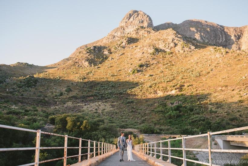Wedding Photographer Cape Town