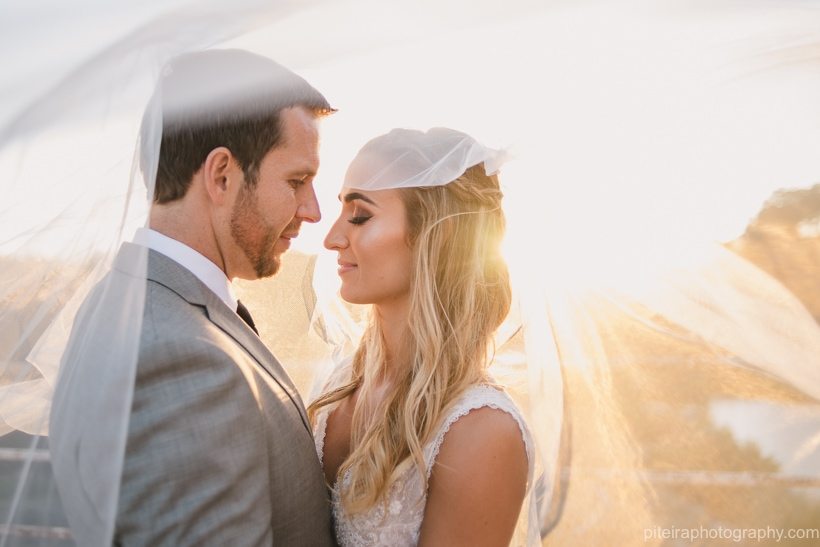 Wedding Photographer Cape Town