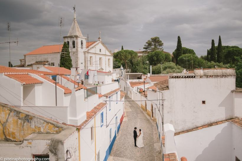 Hindu Wedding Portugal