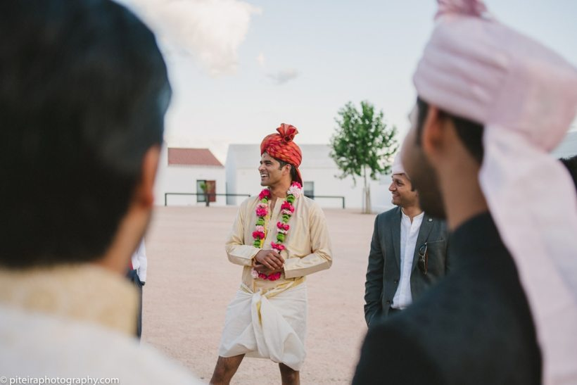 Hindu Wedding Portugal