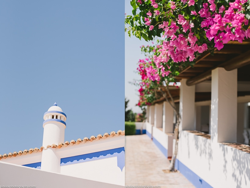 Algarve Elopement