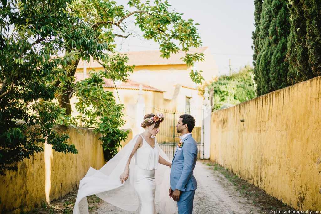 Quinta de Sant´Ana Wedding
