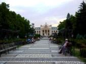 Teatrul National, Iasi Romania