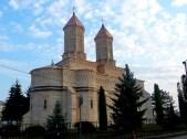 Trei Ierarhi, Iasi Romania