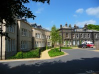 My appartment in Menston