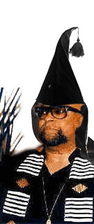 Ron Karenga, klansman