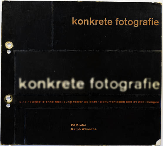 concrete-photography-1958-1960 BOOK