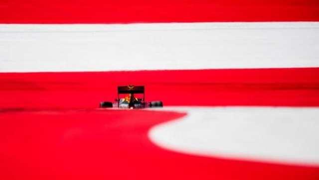 Daniel Ricciardo - Red Bull - Austria - Previo