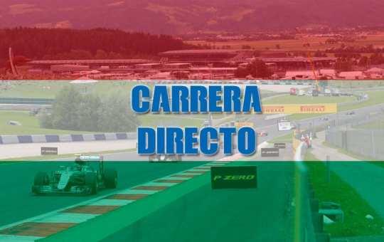 GP de Hungría 2017: Carrera en directo