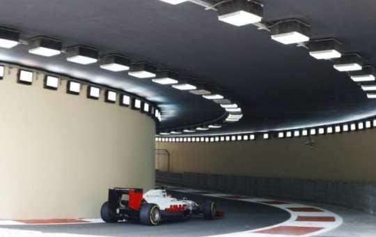 Romain Grosjean - Haas - Abu Dhabi - Previo