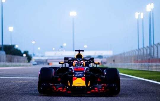 Red Bull China