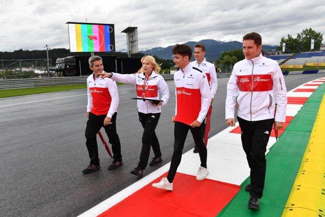 Leclerc Austria