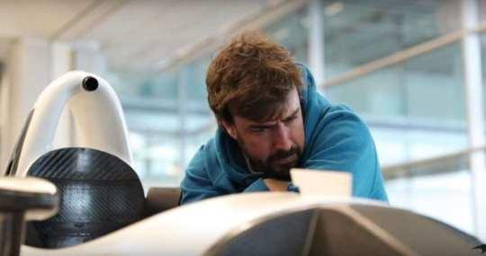 Fernando Alonso - unicef - coronavirus