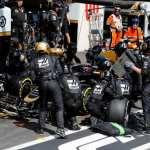 """Haas completa su """"peor fin de semana"""" en Francia"""