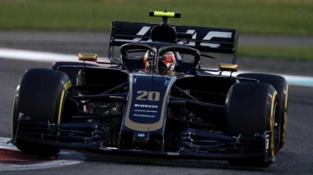 Haas termina el año como el peor equipo de zona media