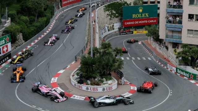 Mónaco niega una posible cancelación de su gran premio de F1 para la temporada 2021