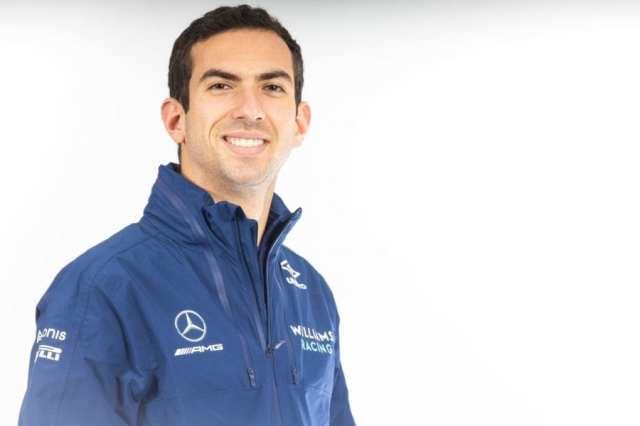 """Nicholas Latifi: """"La clasificación es el área en el que más necesito mejorar este año"""""""
