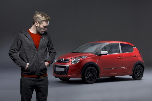 Citroën ha creado nuevos C1 muy especiales