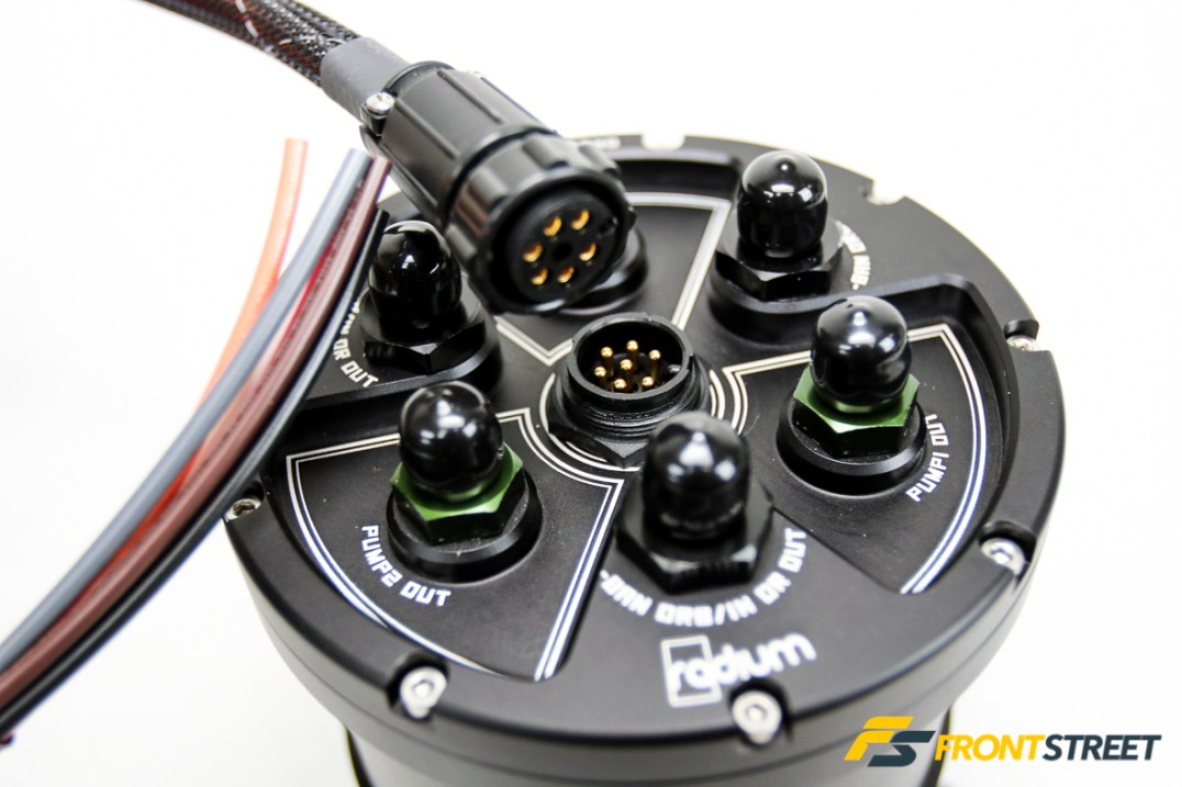 <i>Build Series:</i> Evasive Motorsports Nissan GT-R, V2.0 – The Awakening
