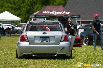 Hyperfest x Street Driven Tour x Tuner Evolution Take Over VIR
