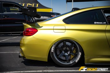 Motorized Multiplicity at Nitto Tire's 2017 Auto Enthusiast Day