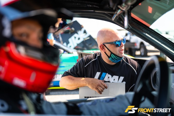 Formula Drift's Opening Rounds In St. Louis Show What To Expect In 2020