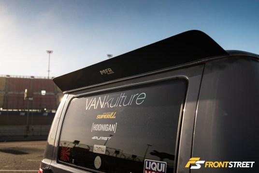 Luwin Kwan's Dajiban Is Making Old Dodge Vans Desirable In America