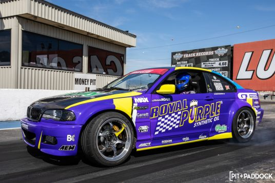 Formula DRIFT Skills Battle Returns With Drag Racing And A New Champ