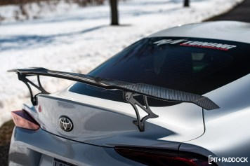 Toyota GR Supra: Still The Best New Project Car To Buy In 2021