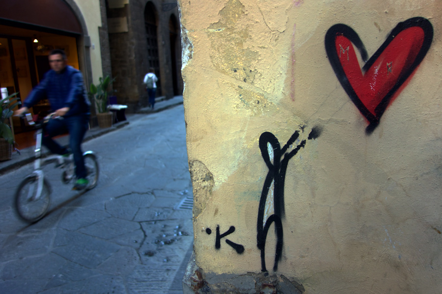 Pit Productions Romance Art in Florence