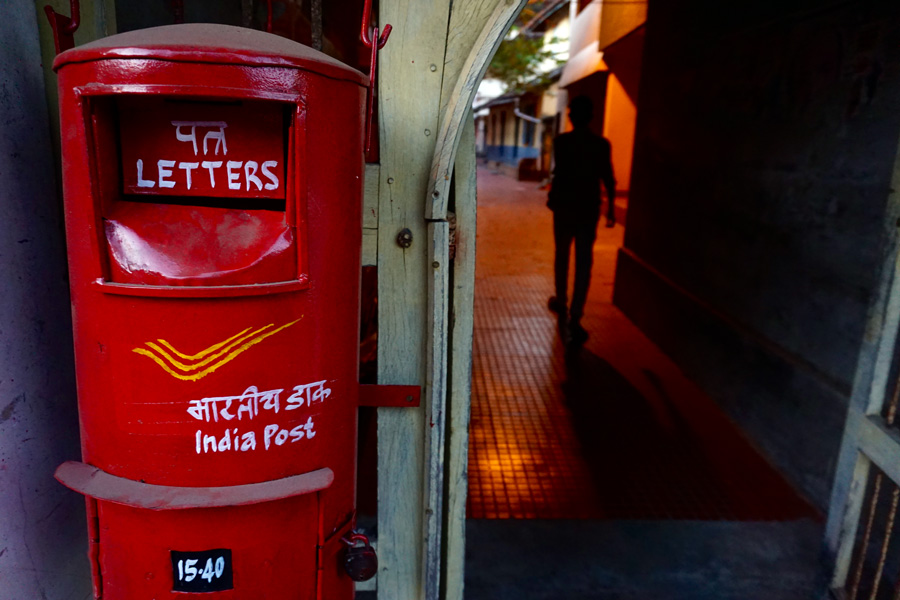 Pit Productions India Post in Fort Cochi