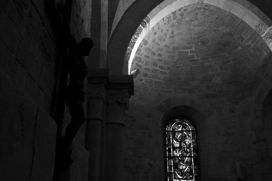 Pit Productions Christ on the Cross Paris