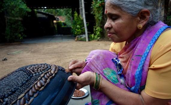 Pit Productions Karkoli Seed Artist India