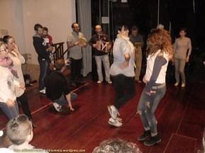 Il Principe dei Saltarelli 2.0 – Seminario su saltarello e castellana di Petriolo MC