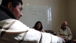 Jornada de diálogo productores-investigadores (sept 2017)