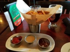 tigin's pub