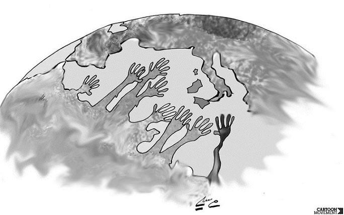 Africa Europe