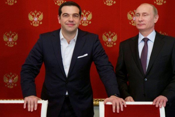 Tsipras Putin 1
