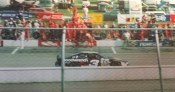 Dale Earnhardt, NHMS, 1997