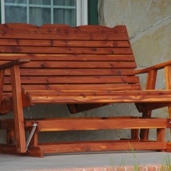 Amish 3 In 1 High Chair Plans Wheel On Rent Cedar Glider Bench