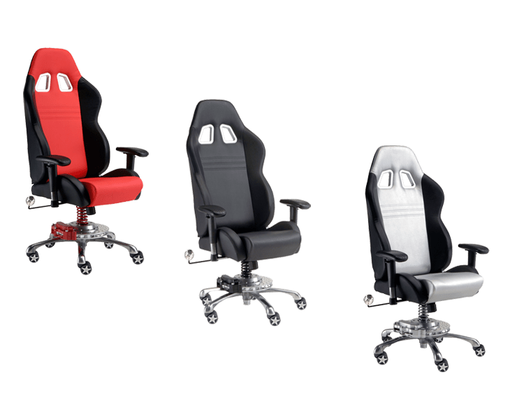 racing desk chair covers banquet inspired furniture pitsstop pitstop gt office race